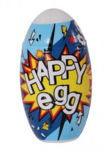 Мастурбатор в яйце Happy egg